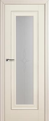 VC024 - Міжкімнатні двері, Приховані двері
