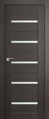 VM07 - Міжкімнатні двері, Приховані двері