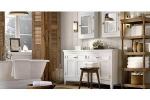 Ванна кімната - Меблі, Ванні кімнати