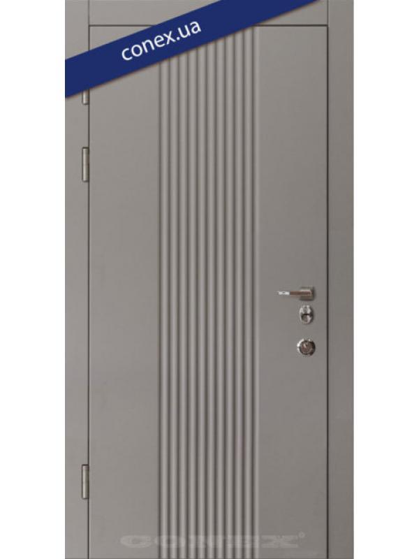 Модель 61. МДФ. Элегантный серый