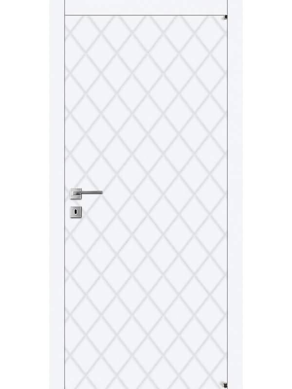 A20.F - Межкомнатные двери, Белые двери