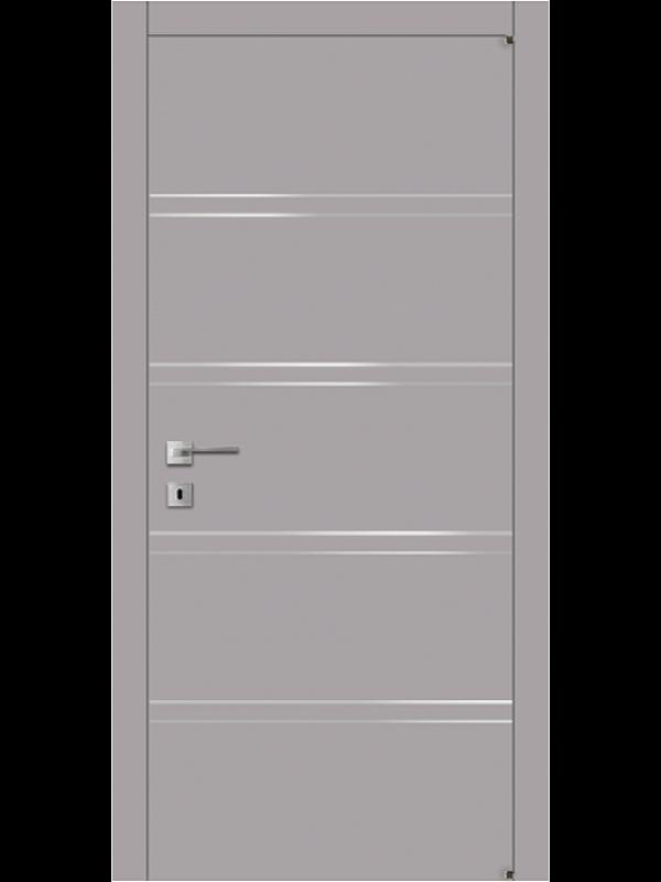 A7.1.M - Межкомнатные двери, Окрашенные двери