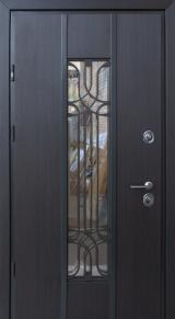 Freedom Proof - Входные двери, Входные двери в квартиру