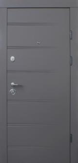 Qdoors Роял (Премиум) - Входные двери
