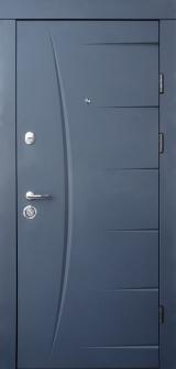 Qdoors Глория (Премиум) - Входные двери