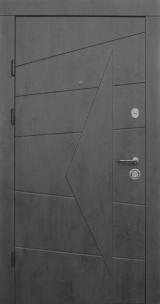 Qdoors Акцент (Премиум) - Входные двери