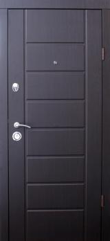 Qdoors Канзас (Эталон) - Входные двери
