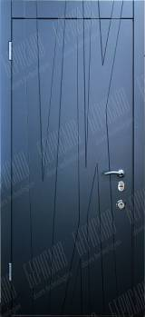 Небоскреб Берислав М-4 - Входные двери