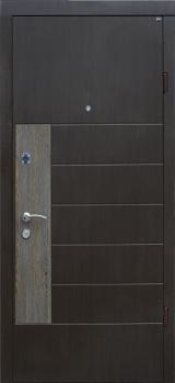Паола Берез - Входные двери, Двери в наличии на  складе