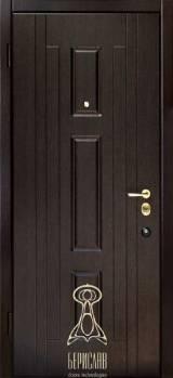 Форт Берислав М-4 - Входные двери, Входные двери в квартиру