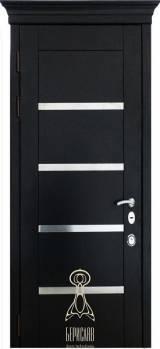 Берислав Молдинг дуб М4 - Входные двери, Входные двери в квартиру