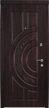 Рассвет Берез Strada - Входные двери, Двери в наличии на  складе