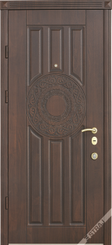 R36 Стандарт Stability - Входные двери, Входные двери в квартиру